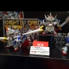 Pre-order: BB Legend: BB Versal Knight Gundam 1500y สินค้าเข้าไทยเดือน8 มัดจำ 200